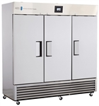 72 cu ft ABS TempLog Premier Stainless Steel Laboratory Refrigerator, Touch Screen - Hydrocarbon
