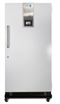 30 Cubic Foot ABS TempLog Premier Manual Defrost Solid Swing Door Laboratory Freezer