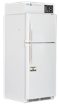 16 Cu Ft ABS Premier Refrigerator & Auto Defrost Freezer Combination (Medical Grade)