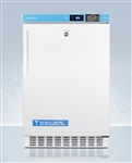 AccuCold 2.65 cu ft Vaccine All-Refrigerator, ADA Compliant