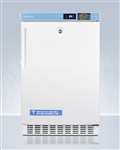 AccuCold 2.65 cu ft Vaccine All-Refrigerator, ADA Compliant w/ NIST Calibrated External Temperature Display