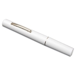 ADC Aadlite II Reusable Penlight, White