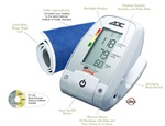 Advantage™ Ultra 6023 Advanced BP Monitor