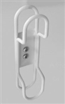 Basket-mounted Stethoscope Hook / Universal Hook