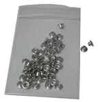 Apron Hub Eyelets (pack of 50)