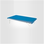 Armedica Fixed Height Steel Mat Treatment Table