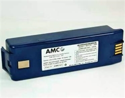 Non-Rechargeable Replacement Battery for Cardiac Science Non-G3 AED