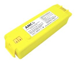 Non-Rechargeable Replacement Battery for Powerheart AED G3/G3 Plus