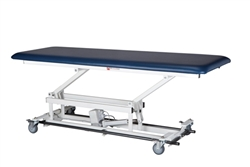 AM-BA 150 One-Section Treatment Table w/ Casters