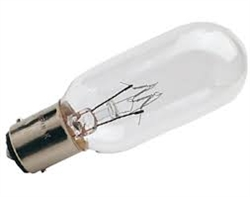 American Optical 1215 and 1217 Replacement Bulb