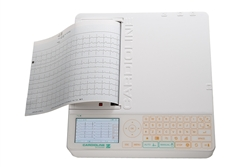 Cardioline ar2100 Portable ECG Machine