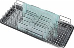 "Tuttnauer Autoclave Pouch Racks for 9"", 10"" & 11"" Chambers - 2/Box"