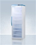 Accucold 15 cu ft Upright Performance Pharmacy-Vaccine Refrigerator with Glass Door
