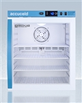 Accucold ARG1ML 1 cu ft Compact Laboratory Refrigerator