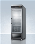 Accucold 23 cu ft Upright Glass Door Pharmacy Vaccine Refrigerator