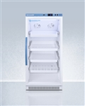 AccuCold 8 cu ft Upright Vaccine Refrigerator w/ Removable Drawers