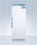 Accucold 12 cu ft Upright Vaccine Refrigerator w/ Solid Door & Digital Data Logger