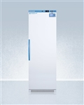 Accucold 15 cu ft Upright Vaccine Refrigerator w/ Solid Door & Digital Data Logger