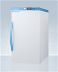 Accucold 3 cu ft Counter Height Vaccine Refrigerator