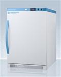ACCUCOLD ARS6PV Performance ADA Height Vaccine Refrigerator 6 Cu. Ft. with Solid Door