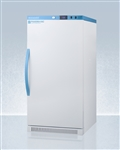 ACCUCOLD ARS8PV Performance Upright Vaccine Refrigerator 8 Cu. Ft. with Solid Door