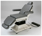 Power Dermatology Procedure Chair (For Skin, Scalp and Limb Surgical and Exam Procedures)