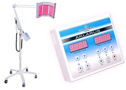 Aklarus Phototherapy Treatment System