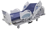 Amico Apollo MS-Scale Hospital Bed w/ Integrated Scale
