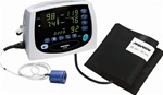 Nonin Avant 2120 NIBP Monitor & Digital Pulse Oximeter