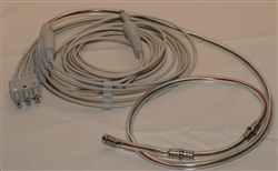 Bionet Esophageal Probe