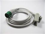 Bionet SpO2 Extension Cable