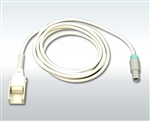 SpO2 Extension Cable - No Post