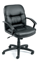 B7306 Executive Leather Chair