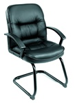 B7309 Executive Leather Chair
