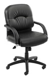B7406 Caressoft Executive Chair