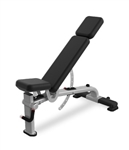 Nautilus Instinct Multi-Adjustable Bench