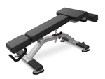 Nautilus Instinct Adjustable Decline Bench