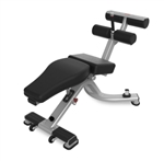 Nautilus Instinct Adjustable Abdominal Bench