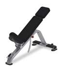 Nautilus Instinct Adjustable Incline Bench