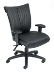 B756 Executive Multi-Function LeatherPlus Chair