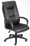 B7601 Executive Leather Chair