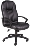 B7641 Executive Leather Chair