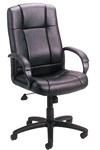 B7901 Caressoft Executive Chairs