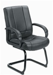 B7909 Caressoft Executive Chairs
