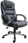 "B8601 ""NTR"" Executive LeatherPlus Chair"