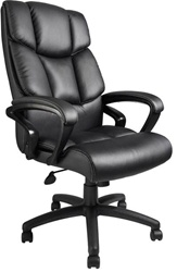 "B8701 ""NTR"" Executive Leather Chair"