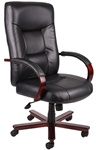 B8901 Executive Leather Chair