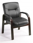 B8909 Executive Leather Chair