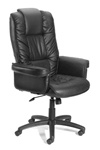 B9001 Box Arm Executive Chair