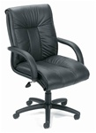 B9306 Italian Executive Leather Chair